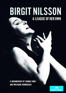 Birgit Nilsson: A league of her own.
