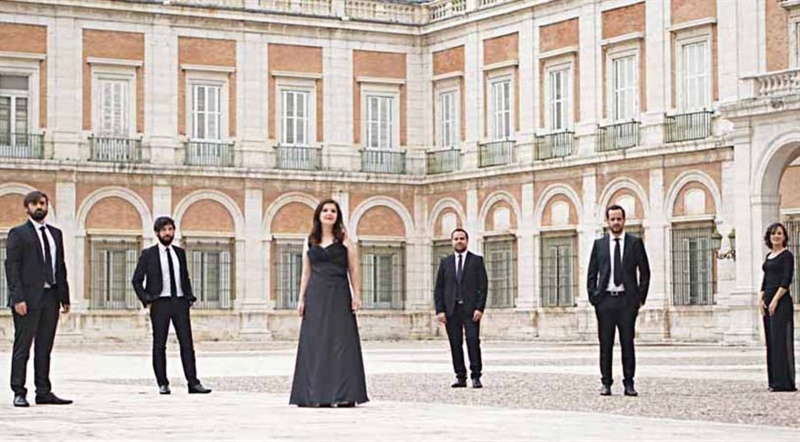 Concerto 1700 recreará el Madrid del siglo XVIII en The London Music N1ghts