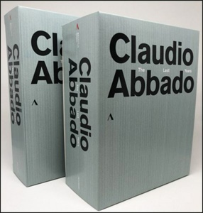 CLAUDIO ABBADO. THE LAST YEARS.