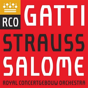 R. STRAUSS: Salome.