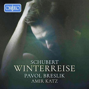 SCHUBERT: Winterreise.