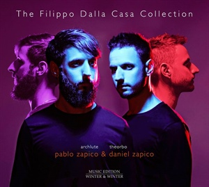 THE FILIPO DALLA CASA COLLECTION