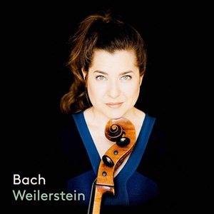 BACH: 6 Suites para cello solo.