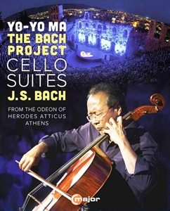 THE BACH PROJECT. Las 6 Suites para cello de BACH.