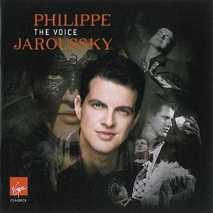 THE VOICE. Jaroussky, Philippe.