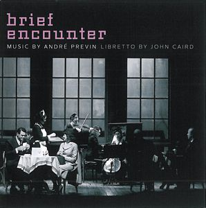 PREVIN: Brief Encounter.