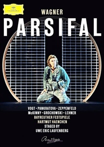 WAGNER: Parsifal.