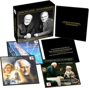 JOHN WILLIAMS. The Ultimate Collection.
