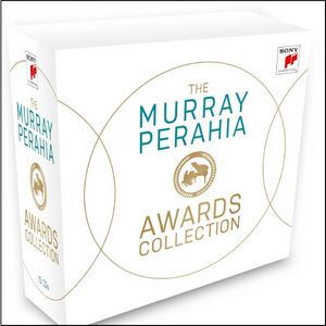 THE MURRAY PERAHIA AWARDS COLLECTION.