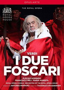 VERDI: I due Foscari.