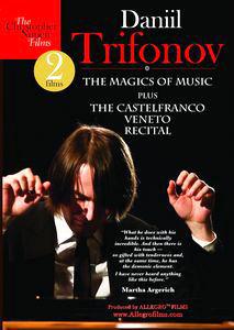 Daniil Trifonov: The Magic of Music.