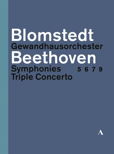 FBC_A3_2019_ACC70497_DVD_Accentus_Blomstedt-Beethoven-Simph5-6-7-9
